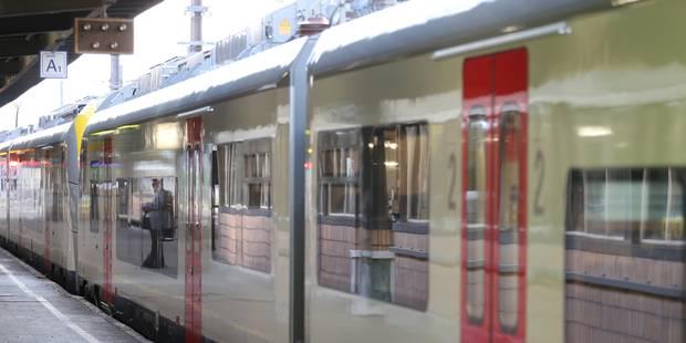 SNCB: les guichets seront fermés vendredi dans les gares - La Libre