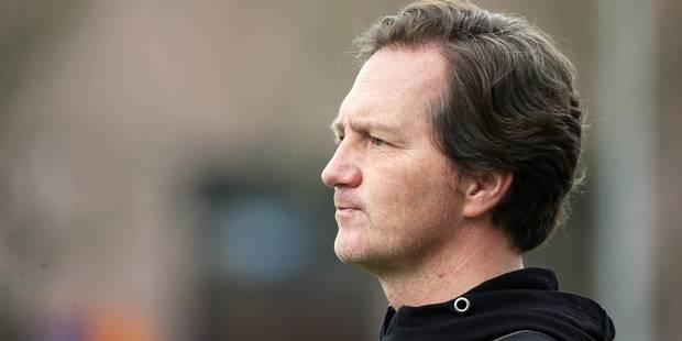 Le coach des Red Panthers souligne une énorme envie de bien faire - La Libre