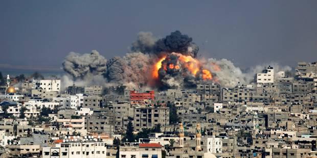 Israël et les groupes armés palestiniens coupables de possibles crimes de guerre - La Libre