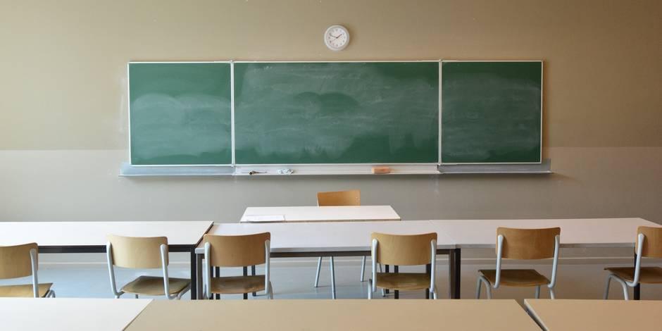 Édito: l'école est finie. Et que font les élèves? Rien - La Libre