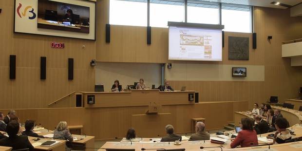 Enseignement supérieur: le décret Paysage 2.0 approuvé au Parlement - La Libre