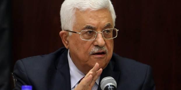 La Palestine poursuit Israël pour crimes de guerre - La Libre