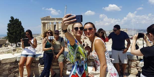 Crise grecque : quel impact pour les touristes? - La Libre