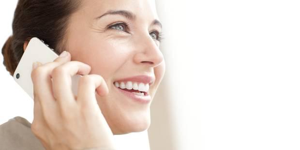 Le roaming (enfin) en voie de disparition - La Libre