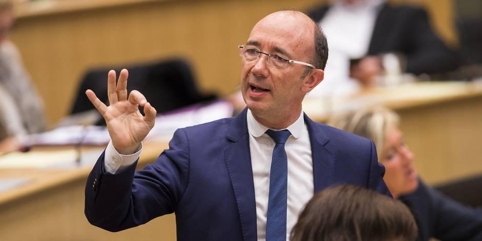 Le coup de gueule de Rudy Demotte contre la France