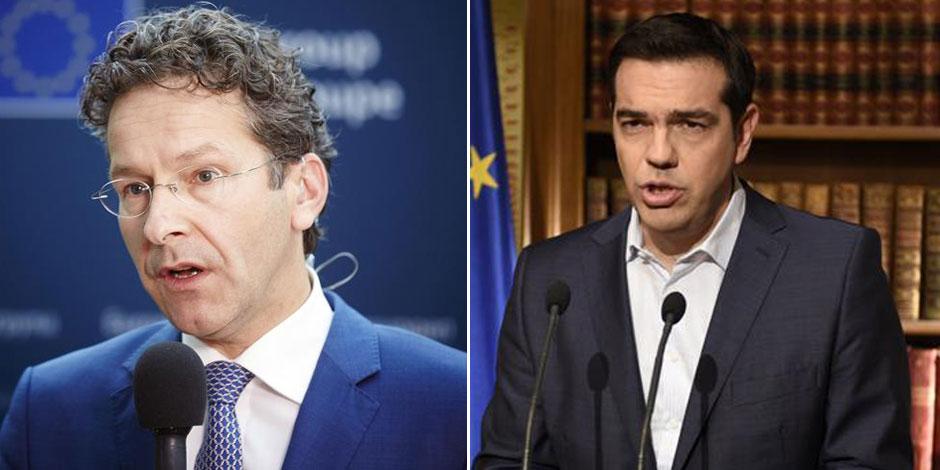 Grèce: Tsipras maintient le référendum, l'UE attendra les résultats de dimanche