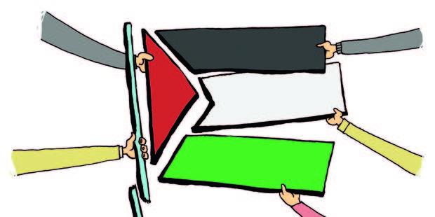 Gaza, un an après - La Libre