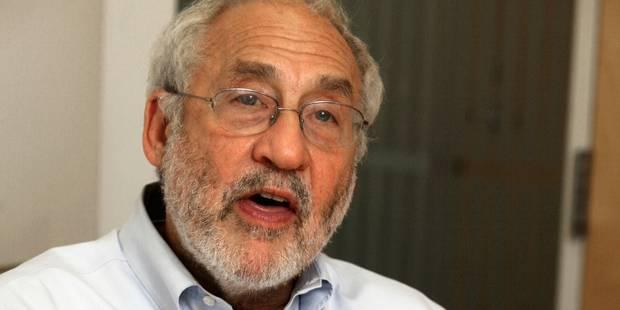 """L'Allemagne a """"porté un coup sévère"""" à l'Europe, selon le prix Nobel d'économie - La Libre"""