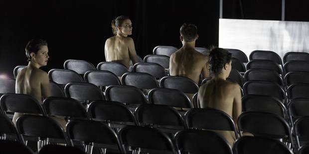 Les expériences théâtrales d'Avignon - La Libre