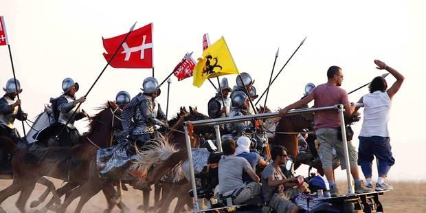 Les séries turques, sans cesse plébiscitées - La Libre