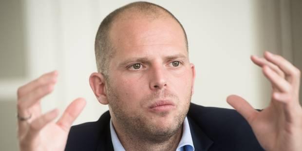 Imam verviétois expulsé: Quatre autres dossiers sont examinés - La Libre