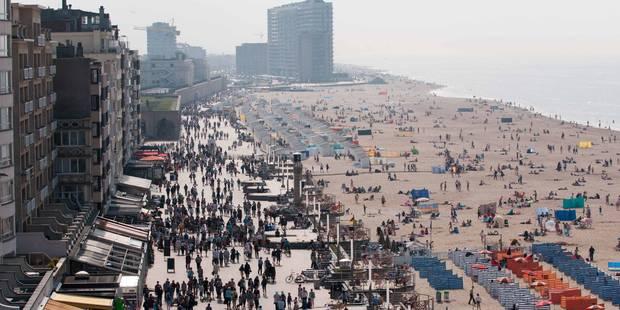 La mer du Nord toujours plus polluée - La Libre