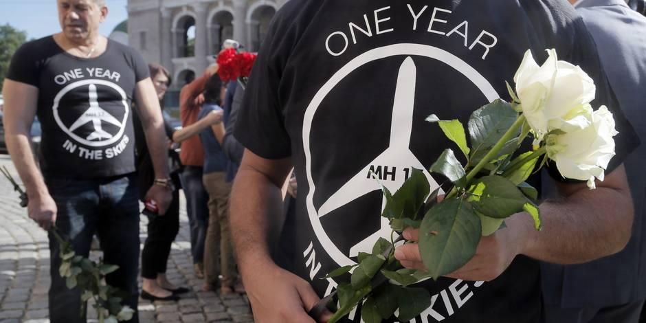 Crash du vol MH17: le quiz de mauvais goût d'une agence russe