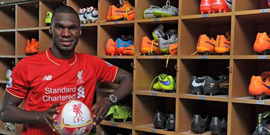 Benteke à Liverpool, c'est officiel!