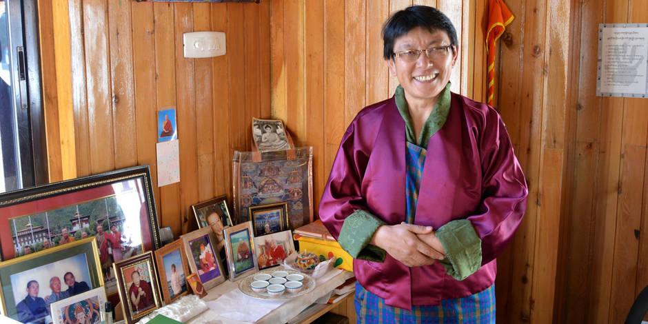 Bhoutan : Une dame de fer pour nettoyer le pays