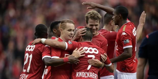 Europa League: le Standard gaspille face à Zeljeznicar (2-1) - La Libre
