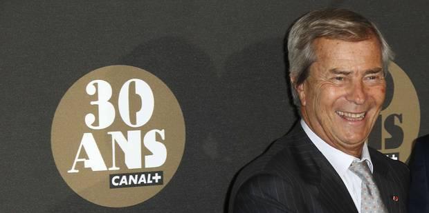 """Avant de """"sévir"""" avec les """"Guignols"""", Bolloré avait interdit un documentaire - La Libre"""