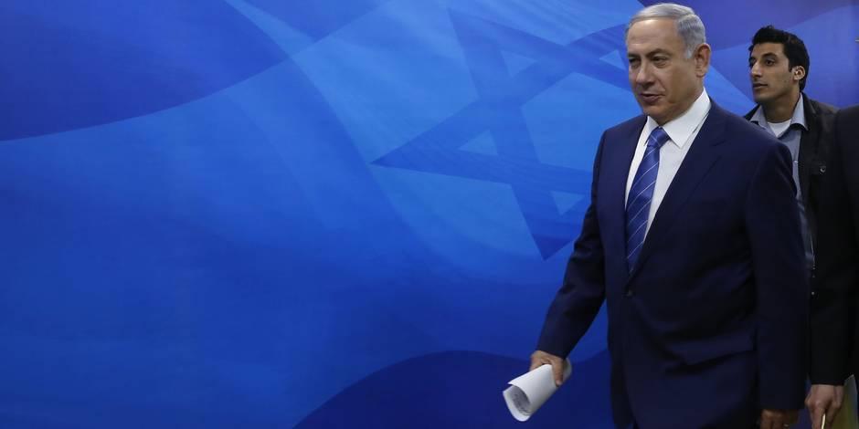 Israël, sous le feu des critiques, veut agir contre les extrémistes juifs