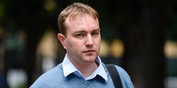 Grande-Bretagne: un ex-courtier d'UBS et Citigroup reconnu coupable d'avoir manipulé le Libor - La Libre
