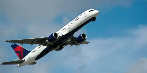 Delta bannit le transport des trophées de chasse dans ses avions - La Libre