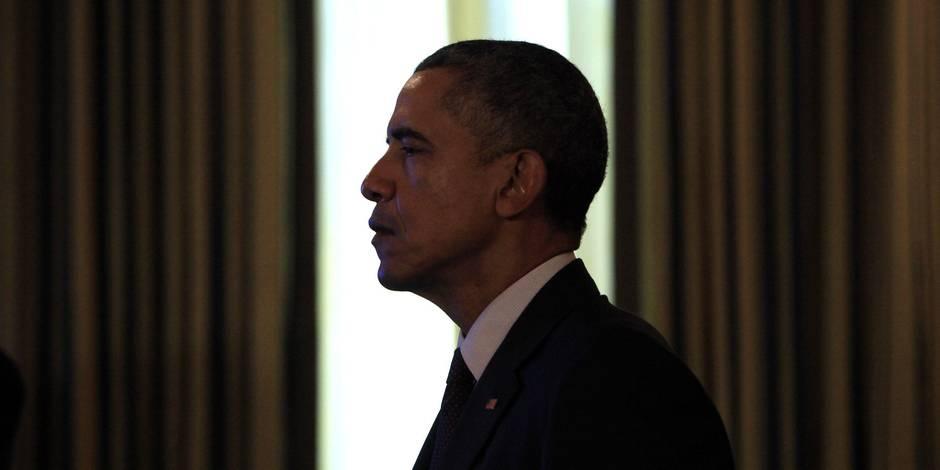Le sermon d'Obama à l'Afrique