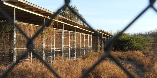 Les Etats-Unis réaffirment leur volonté de fermer Guantanamo - La Libre