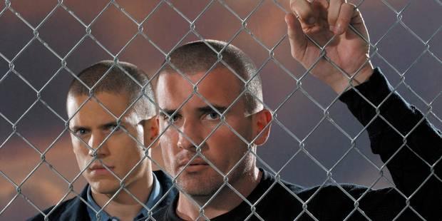 """Après six ans de silence, """"Prison Break"""" fait son grand retour - La Libre"""