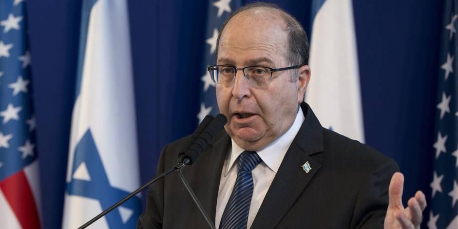 Menaces voilées du ministre israélien de la Défense contre des scientifiques iraniens