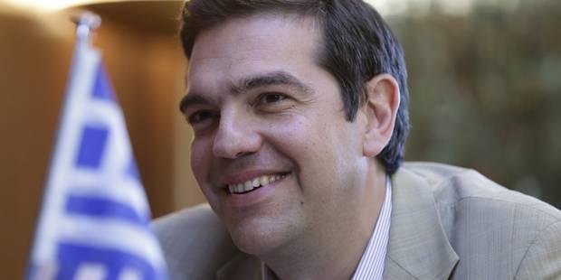 Discussions intenses ce week-end avec Athènes pour débloquer un accord - La Libre