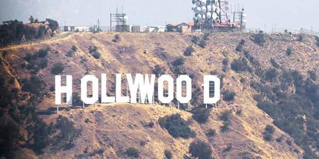 Hollywood trop blanc et trop masculin - La Libre