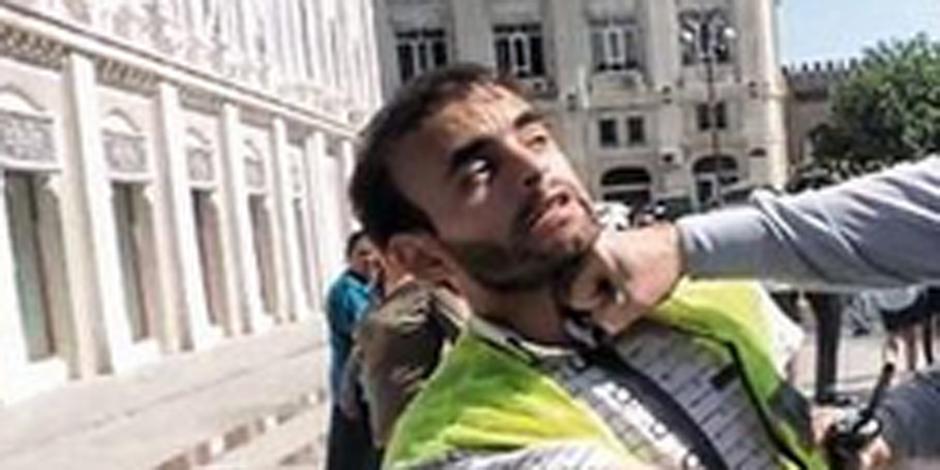 Azerbaïdjan: un journaliste battu à mort après avoir critiqué un joueur de football