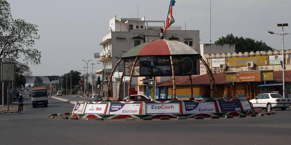 Burundi: Intenses échanges de tirs dimanche soir à Bujumbura