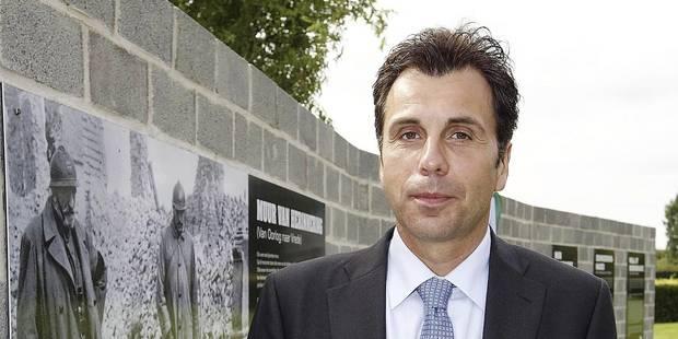 Christophe Deborsu pourrait créer l'événement sur RTL - La Libre