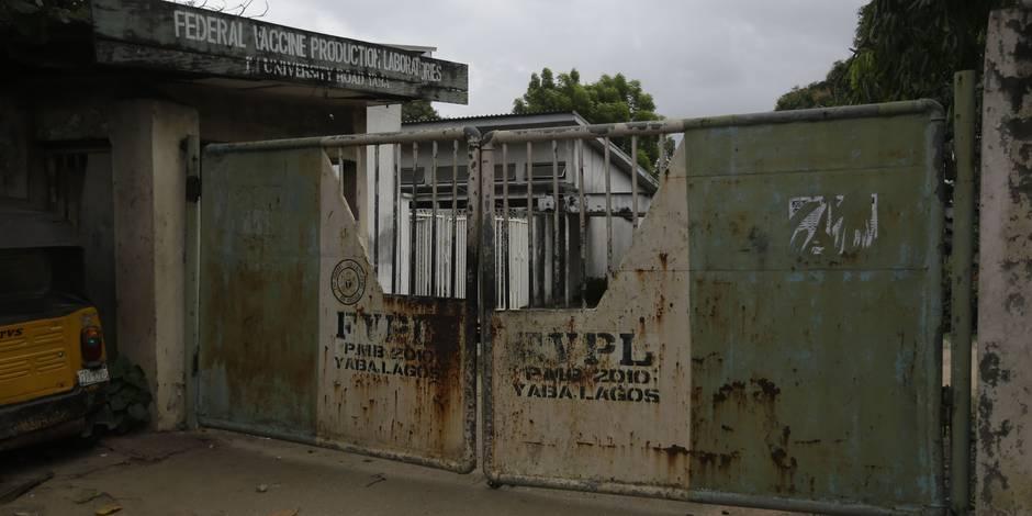 Nigeria: au moins 47 morts dans une explosion sur un marché