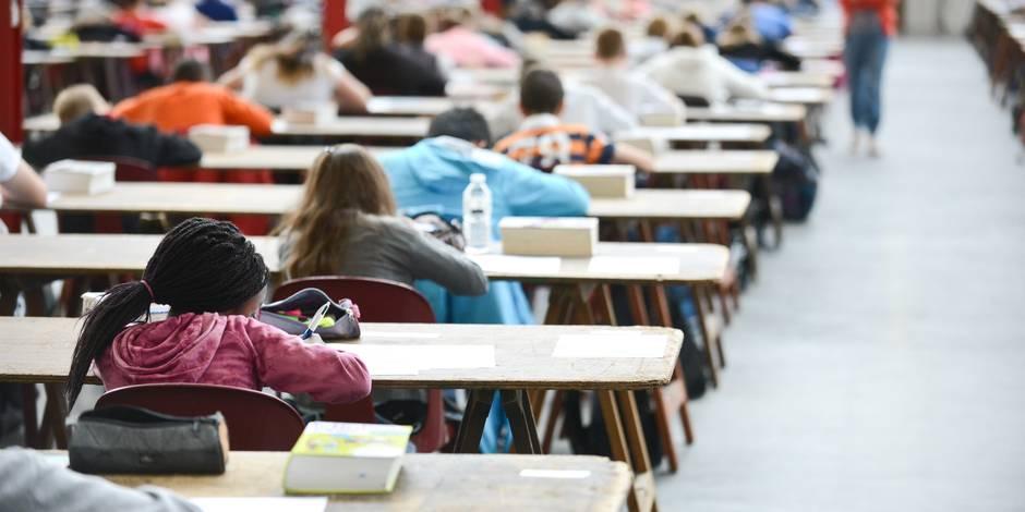 Finlande : une école moderne et gratuite, où les chaussures sont interdites