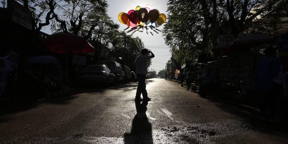 Violée et mère à 11 ans : nouveau drame de la grossesse précoce au Paraguay