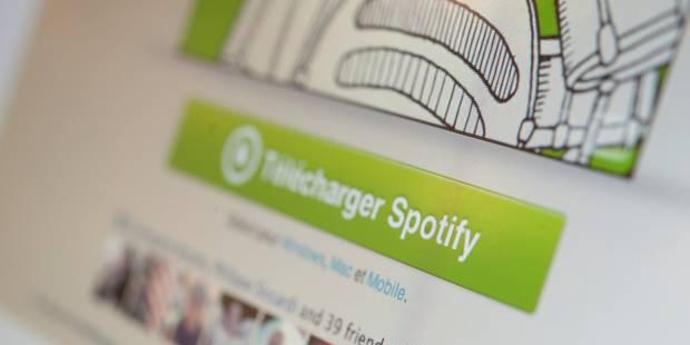 Attention, Spotify est devenu un peu trop curieux sur votre vie privée! - La Libre