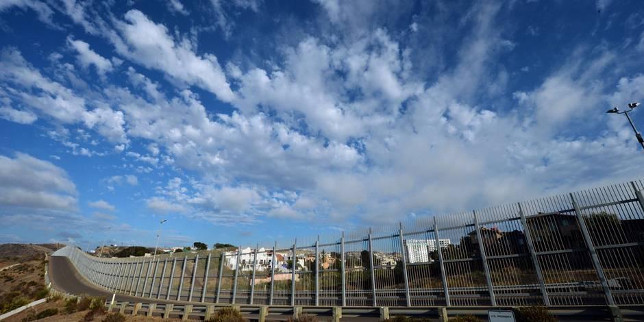 A travers le monde, 65 murs tentent d'entraver le flot de migrants
