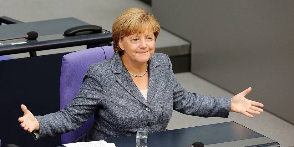 L'Allemagne engrange de copieux excédents budgétaires