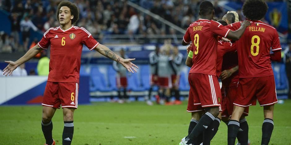 Le Stade Roi Baudouin sold out pour Belgique - Bosnie