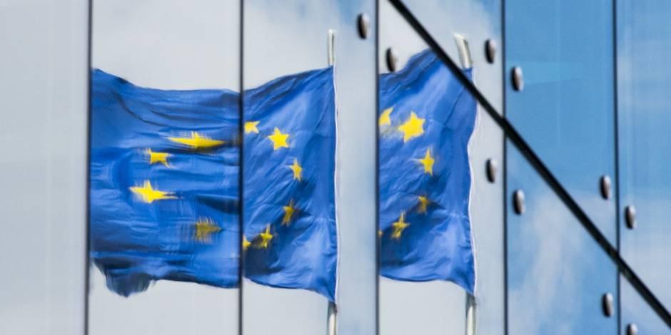 Edito : l'Europe solidaire contre l'Europe hideuse - La Libre