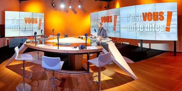 Vivacité convoite la télévision - La Libre