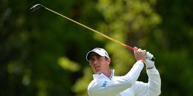 Golf: Pieters, Colsaerts et Siem au Zoute - La Libre