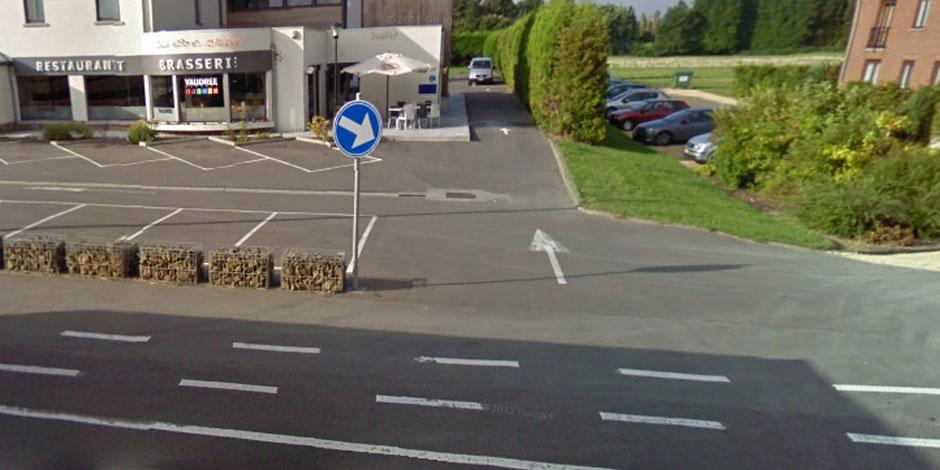 Nicolas (26 ans) poignardé sur le parking d'un restaurant à Gembloux