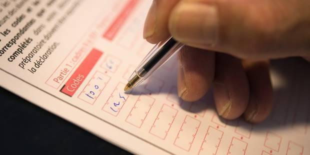 Permettre au fisc belge d'appliquer la taxe Caïman - La Libre