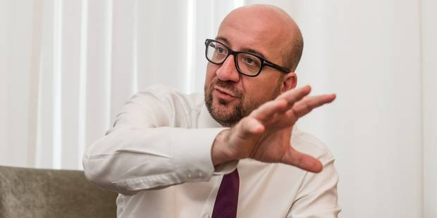 La Belgique prête à étudier une intervention aérienne en Syrie hors mandat ONU - La Libre