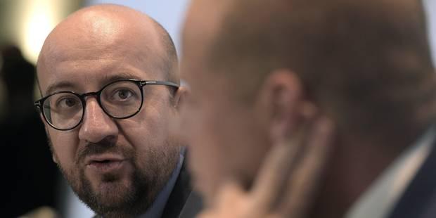 Conseil Intérieur et Asile: La Belgique plaide la solidarité et une stratégie européenne - La Libre