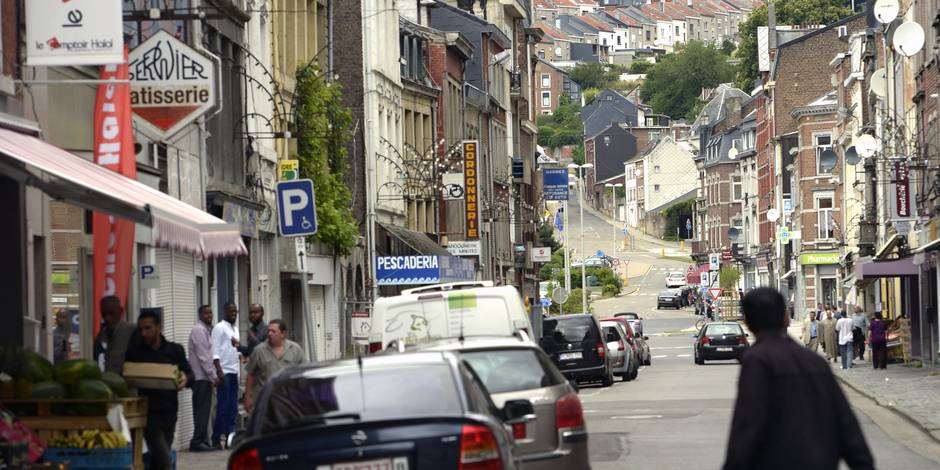 City of Verviers