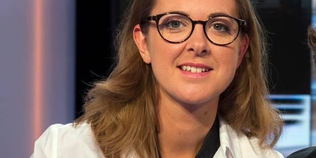 Voici pourquoi Charline Vanhoenacker ne participera pas au nouveau talk show de Canal+ - La Libre