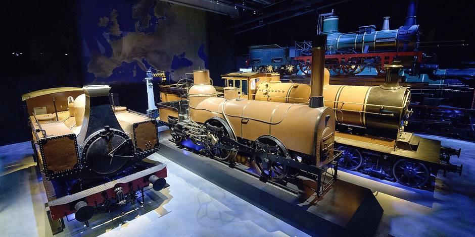 Museum Train World